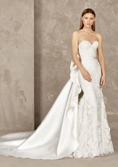 pronovias privee